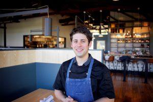 Chef Mitch Mayers, Sawyer