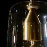 Portaluppi short lampholder