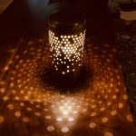 Bar lantern pattern